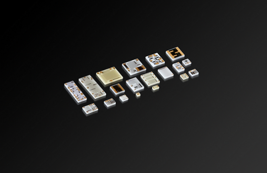 thin film Chip components